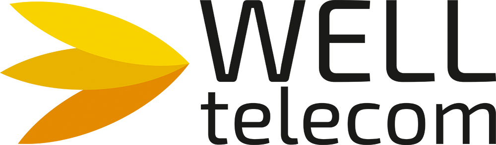 ВЭЛЛ ТЕЛЕКОМ | WELL TELECOM